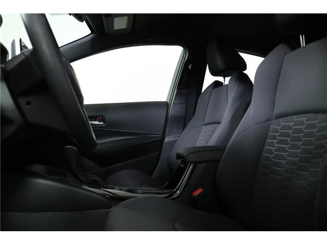 2019 Toyota Corolla Hatchback Base (Stk: 293408) in Markham - Image 17 of 18