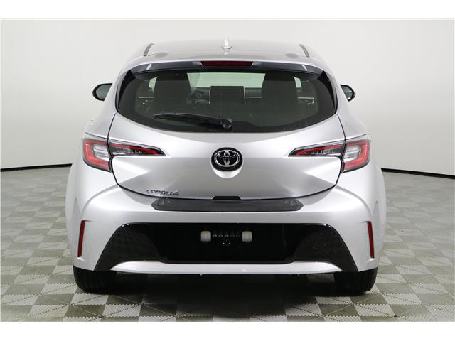 2019 Toyota Corolla Hatchback Base (Stk: 293433) in Markham - Image 6 of 18