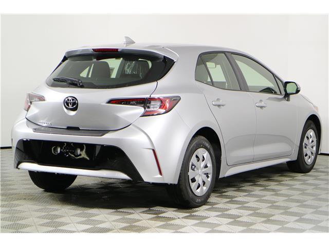 2019 Toyota Corolla Hatchback Base (Stk: 293433) in Markham - Image 7 of 18
