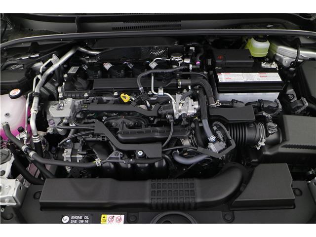 2019 Toyota Corolla Hatchback Base (Stk: 293433) in Markham - Image 9 of 18