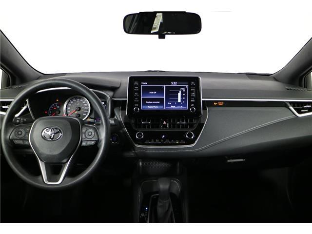 2019 Toyota Corolla Hatchback Base (Stk: 293433) in Markham - Image 10 of 18