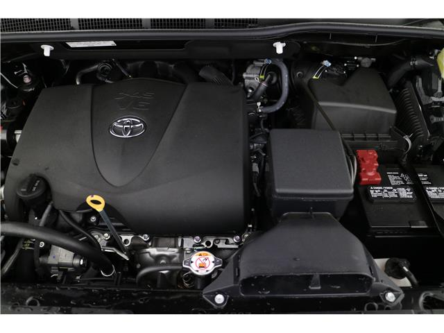 2020 Toyota Sienna LE 7-Passenger (Stk: 293403) in Markham - Image 9 of 25