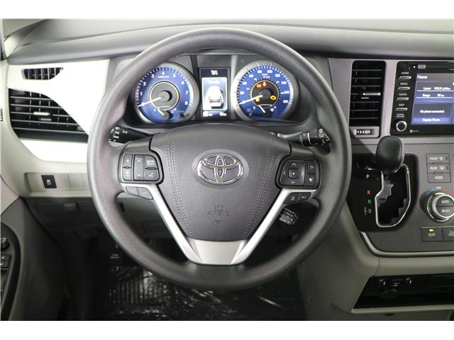 2020 Toyota Sienna LE 7-Passenger (Stk: 293403) in Markham - Image 15 of 25