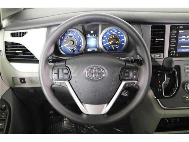 2020 Toyota Sienna LE 7-Passenger (Stk: 293403) in Markham - Image 16 of 25