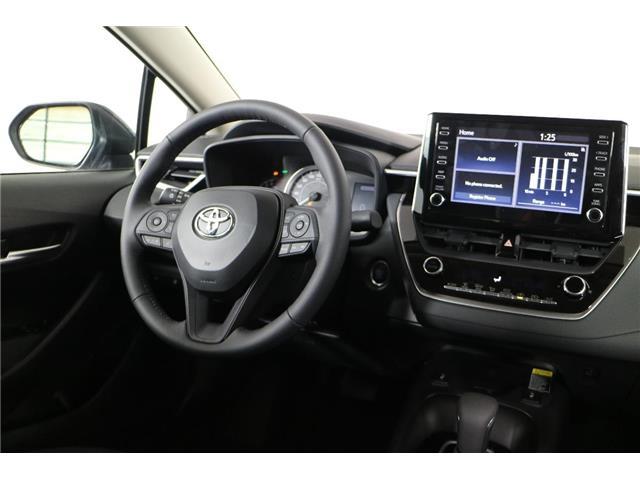 2020 Toyota Corolla LE (Stk: 293386) in Markham - Image 13 of 22