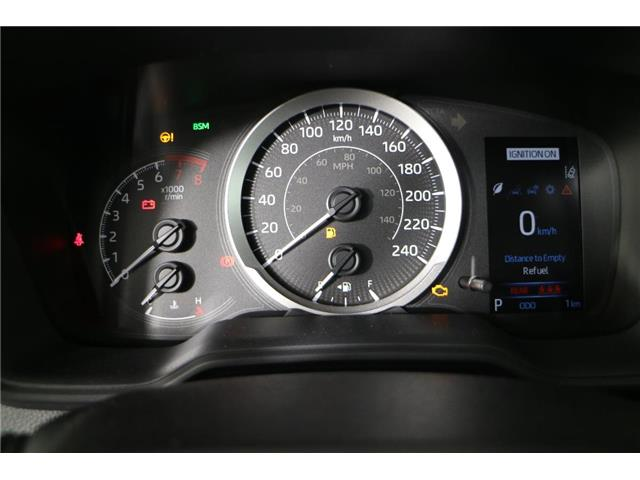 2020 Toyota Corolla LE (Stk: 293386) in Markham - Image 15 of 22