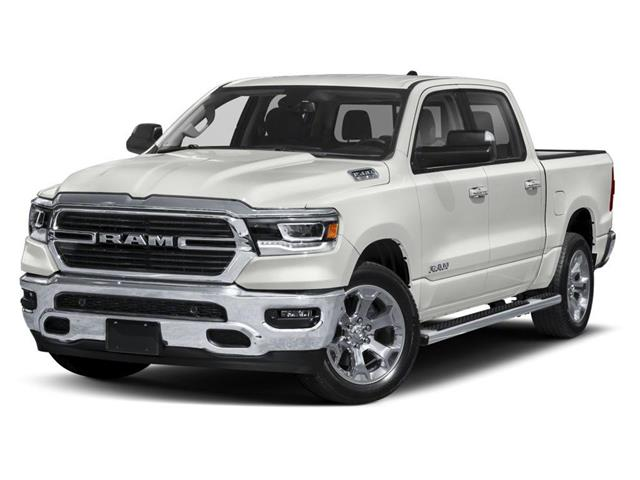 2019 RAM 1500 Limited (Stk: K863324) in Abbotsford - Image 1 of 9