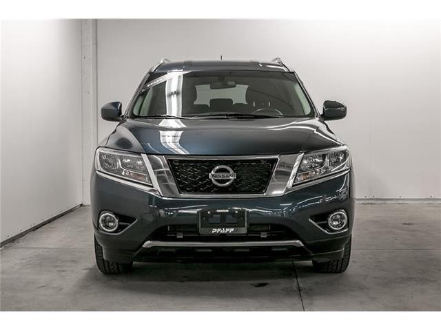 2014 Nissan Pathfinder SL (Stk: V4563A) in Newmarket - Image 2 of 22
