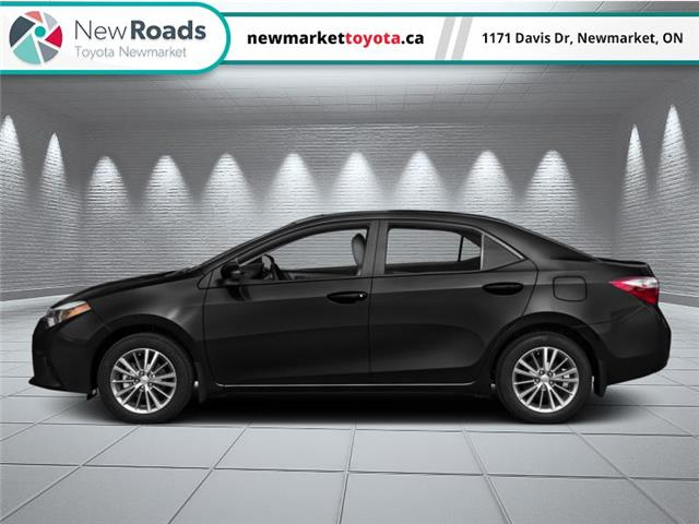2016 Toyota Corolla S (Stk: 5698) in Newmarket - Image 1 of 1