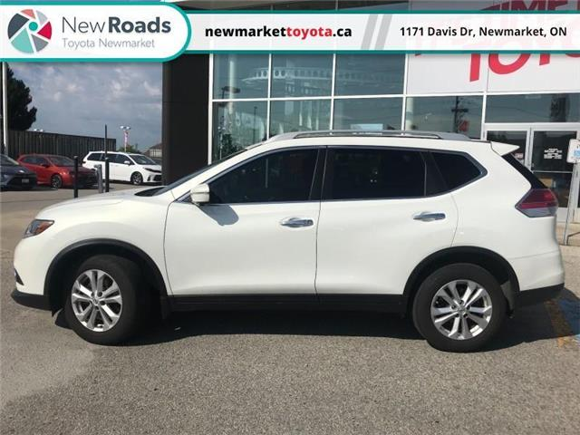 2014 Nissan Rogue SV (Stk: 340802) in Newmarket - Image 2 of 8