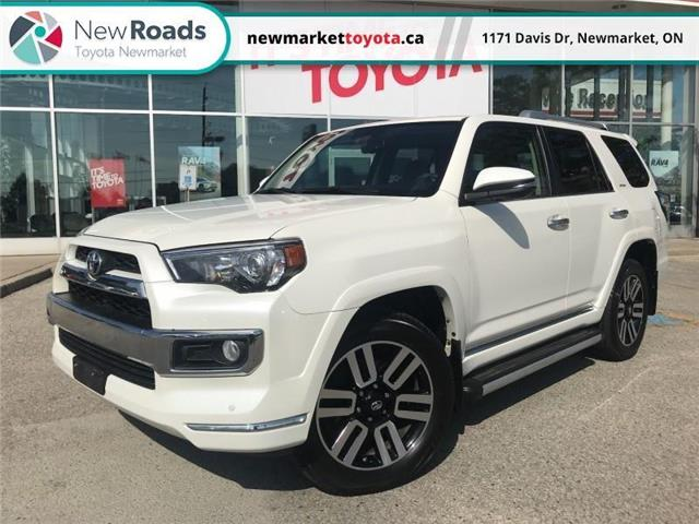 2016 Toyota 4Runner SR5 (Stk: 344941) in Newmarket - Image 1 of 25