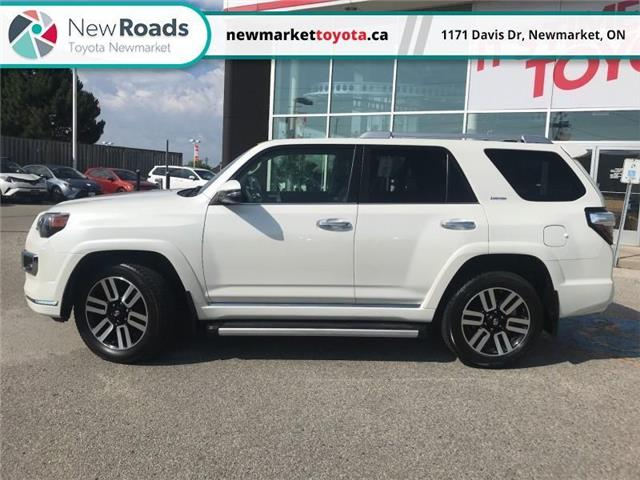 2016 Toyota 4Runner SR5 (Stk: 344941) in Newmarket - Image 2 of 25