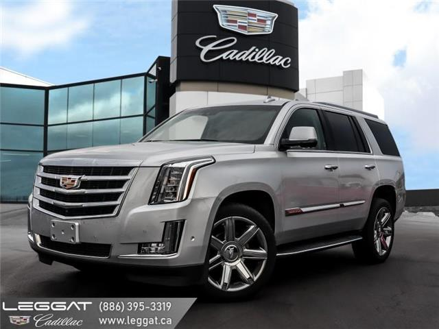2017 Cadillac Escalade Luxury (Stk: 99654A) in Burlington - Image 1 of 26