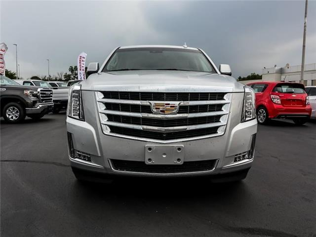 2017 Cadillac Escalade Luxury (Stk: 99654A) in Burlington - Image 2 of 26