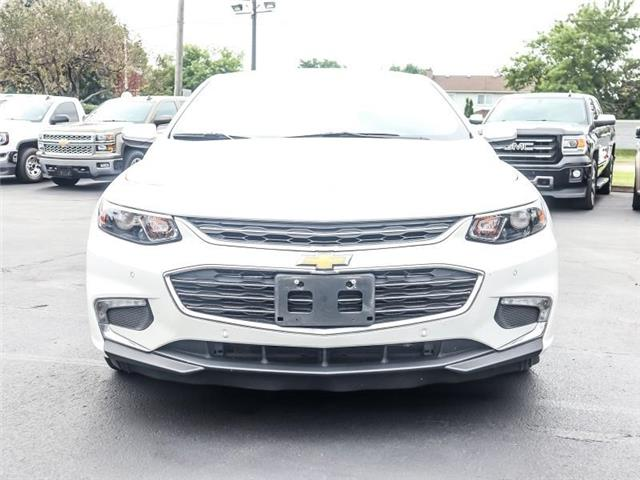 2016 Chevrolet Malibu 1LT (Stk: 91520A) in Burlington - Image 2 of 24