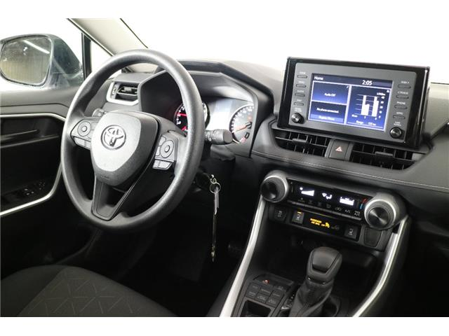 2019 Toyota RAV4 LE (Stk: 293430) in Markham - Image 13 of 21