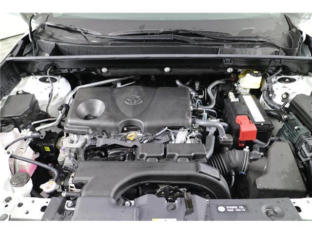 2019 Toyota RAV4 LE (Stk: 293436) in Markham - Image 10 of 21