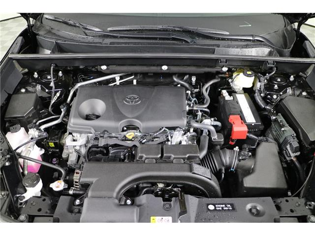 2019 Toyota RAV4 LE (Stk: 293420) in Markham - Image 9 of 22
