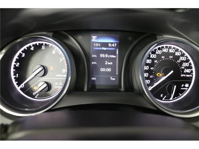 2019 Toyota Camry SE (Stk: 293414) in Markham - Image 13 of 21
