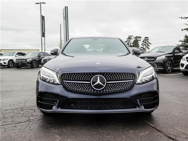 2019 Mercedes-Benz C-Class Base (Stk: 39206) in Kitchener - Image 2 of 17