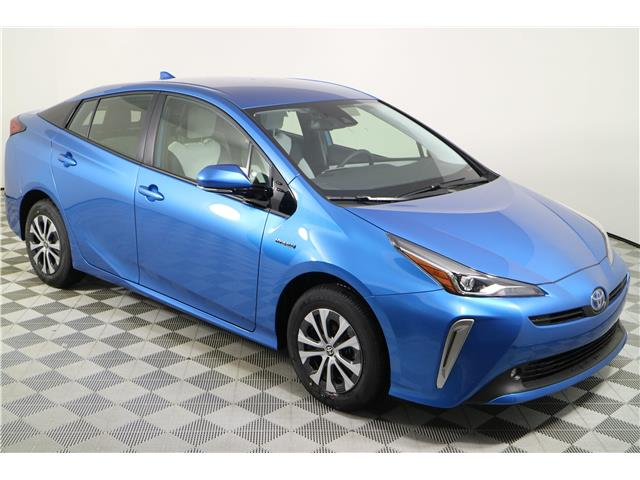 2019 Toyota Prius Technology (Stk: 192850) in Markham - Image 1 of 23