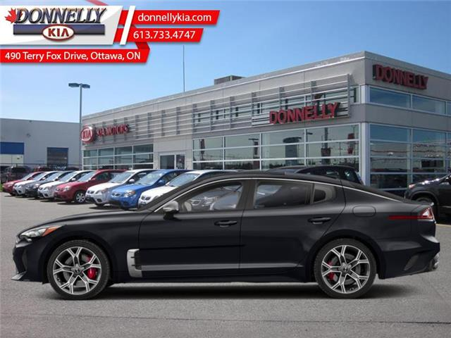 2019 Kia Stinger  (Stk: KS471) in Kanata - Image 1 of 1