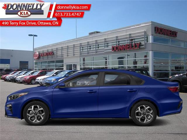 2019 Kia Forte  (Stk: KS472) in Kanata - Image 1 of 1