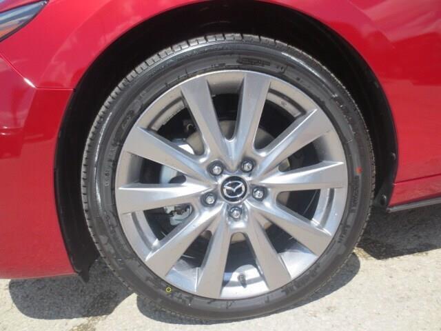 2019 Mazda Mazda3 GT (Stk: M19138) in Steinbach - Image 7 of 27