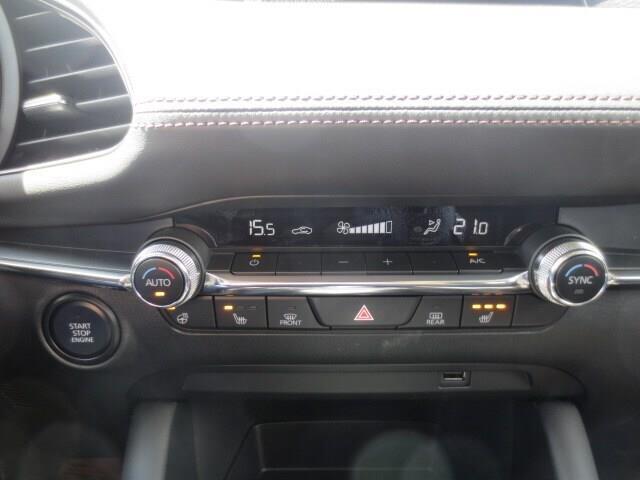 2019 Mazda Mazda3 GT (Stk: M19138) in Steinbach - Image 22 of 27