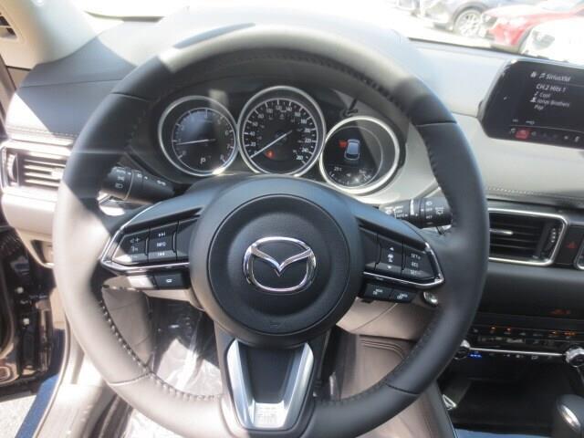 2019 Mazda CX-5 GT (Stk: M19142) in Steinbach - Image 23 of 37