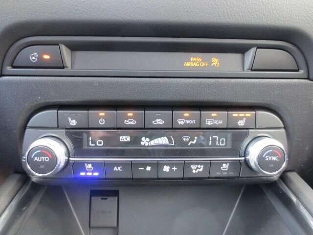 2019 Mazda CX-5 GT (Stk: M19142) in Steinbach - Image 26 of 37