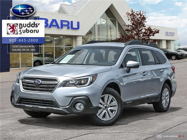 2018 Subaru Outback 2.5i Touring (Stk: O18205R) in Oakville - Image 1 of 30