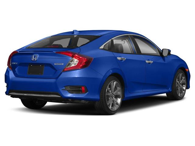 2019 Honda Civic Touring (Stk: N19338) in Welland - Image 3 of 9