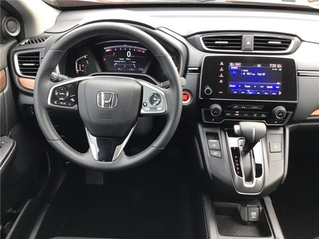 2019 Honda CR-V Touring (Stk: 191504) in Barrie - Image 10 of 23
