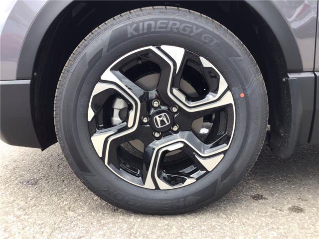 2019 Honda CR-V Touring (Stk: 191504) in Barrie - Image 14 of 23