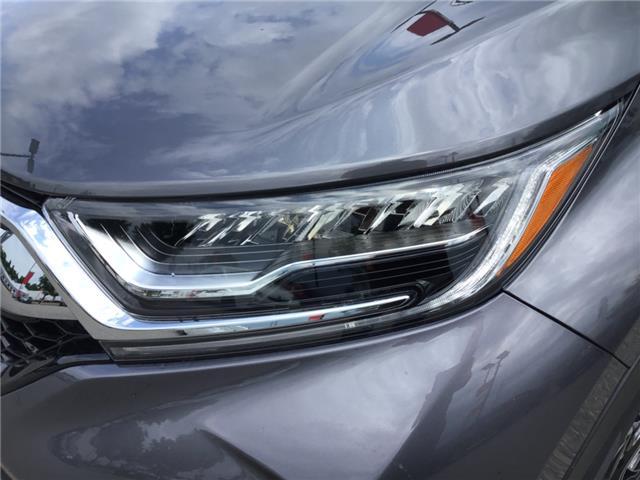 2019 Honda CR-V Touring (Stk: 191504) in Barrie - Image 21 of 23