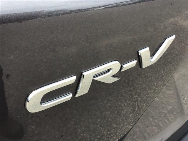 2019 Honda CR-V Touring (Stk: 191504) in Barrie - Image 23 of 23
