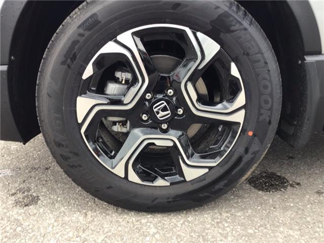 2019 Honda CR-V Touring (Stk: 19569) in Barrie - Image 16 of 26