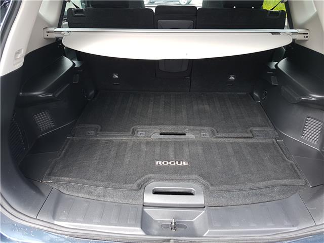 2016 Nissan Rogue SV (Stk: 00143) in Middle Sackville - Image 15 of 27