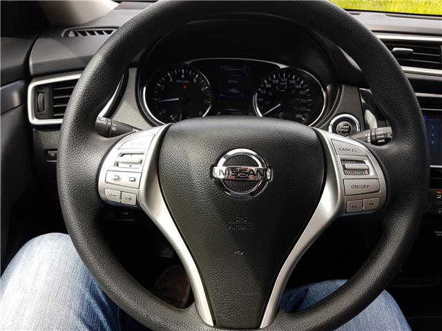 2016 Nissan Rogue SV (Stk: 00143) in Middle Sackville - Image 19 of 27