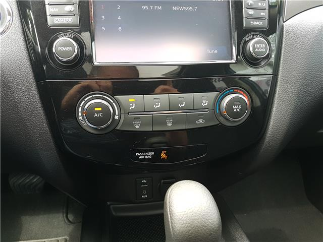 2016 Nissan Rogue SV (Stk: 00143) in Middle Sackville - Image 21 of 27