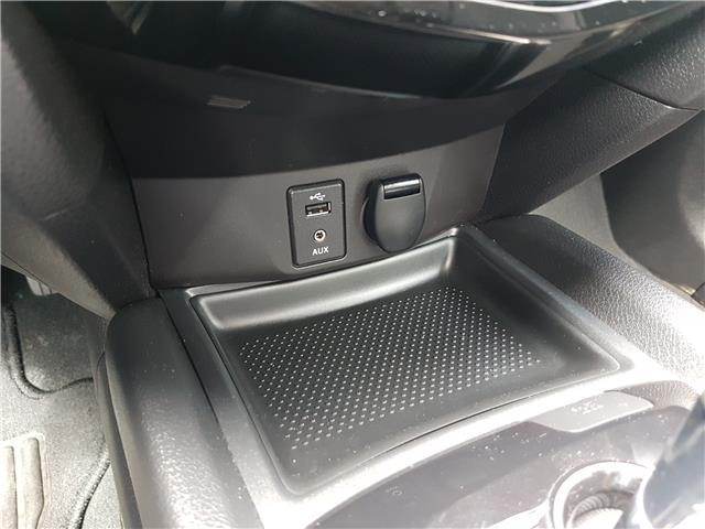 2016 Nissan Rogue SV (Stk: 00143) in Middle Sackville - Image 22 of 27