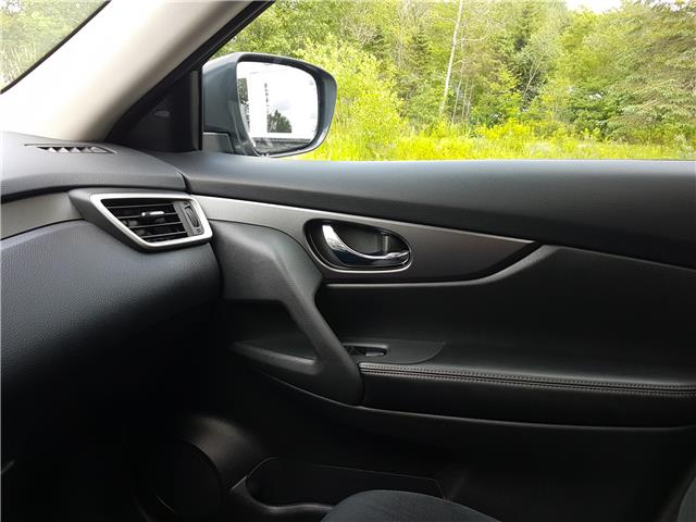 2016 Nissan Rogue SV (Stk: 00143) in Middle Sackville - Image 26 of 27
