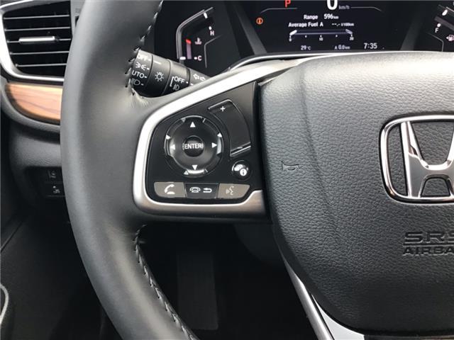 2019 Honda CR-V Touring (Stk: 191390) in Barrie - Image 12 of 24