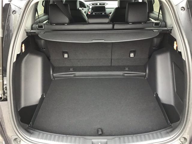 2019 Honda CR-V Touring (Stk: 191390) in Barrie - Image 20 of 24