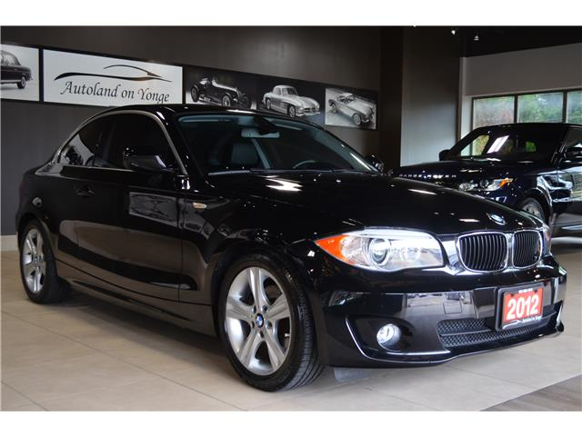 2012 BMW 128i  (Stk: AUTOLAND-E6854A) in Thornhill - Image 6 of 29