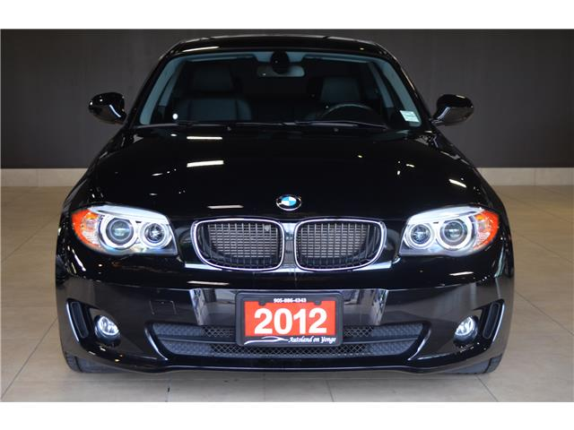 2012 BMW 128i  (Stk: AUTOLAND-E6854A) in Thornhill - Image 7 of 29