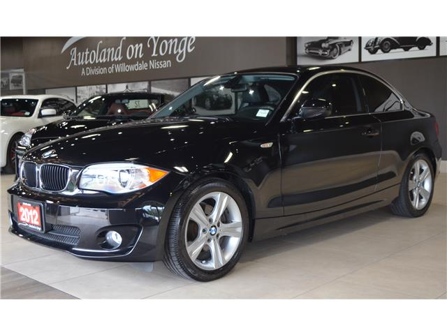 2012 BMW 128i  (Stk: AUTOLAND-E6854A) in Thornhill - Image 8 of 29