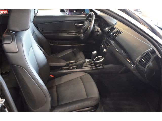 2012 BMW 128i  (Stk: AUTOLAND-E6854A) in Thornhill - Image 19 of 29