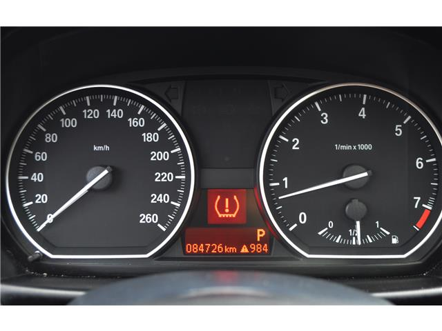 2012 BMW 128i  (Stk: AUTOLAND-E6854A) in Thornhill - Image 25 of 29